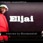 Eljai interview by bloodpreshah
