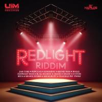 Redlight Riddim (UIM Records)