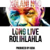 Art Cover - Xolani Nqo - Long Live Rolihlahla