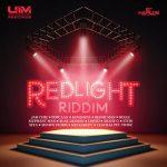 Redlight Riddim [2013] (Anju Blaxx, UIM Records)