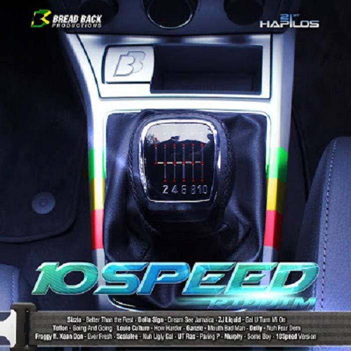 riddim jamworld876 speed