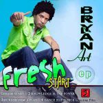 Bryan Art – Fresh Start (Reggae EP)