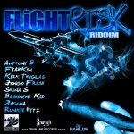 flight risk riddim