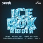 Ice Box Riddim (Warrior Chief Productions)
