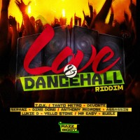Love N Dancehall Riddim