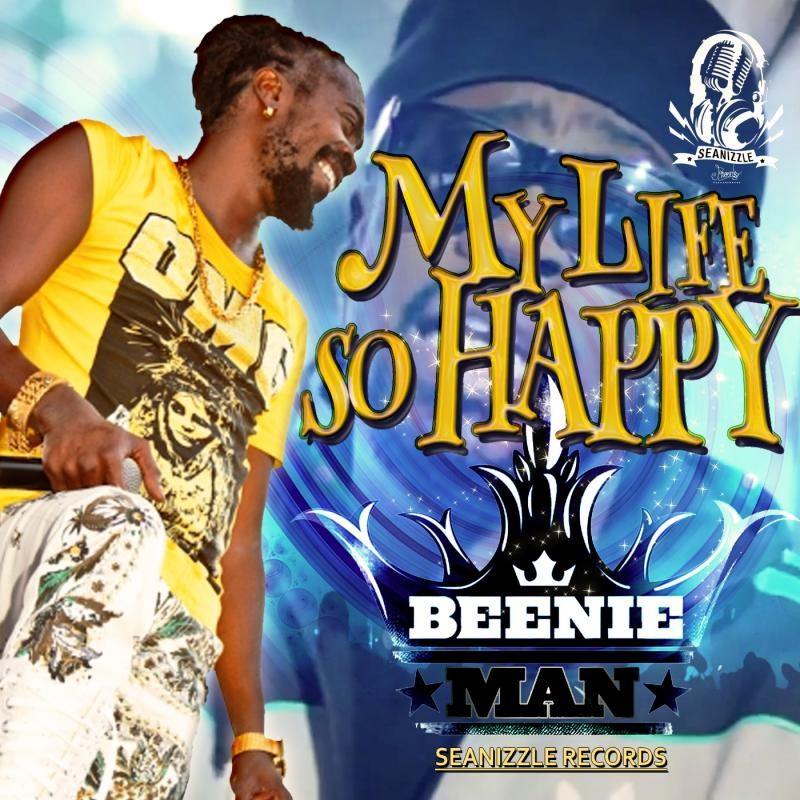 beenie man tropical storm album play