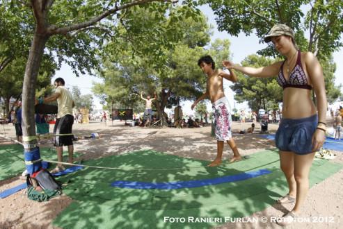 Rototom Festival para toda la familia
