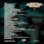 Juggling Philosophy Vol. 1 RemixCD [2014] DJ MadMike