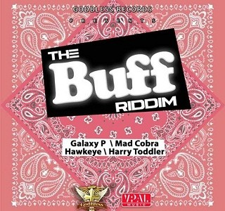 The Buff Riddim (Godbless)