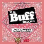 The Buff Riddim [2014] (Godbless Records)