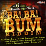 ba ba bum riddim (mr g music)
