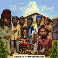Living Heart Artwork