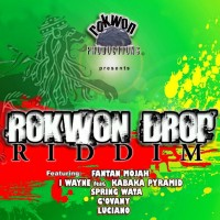 Rokwon Drop Riddim (Rokwon)