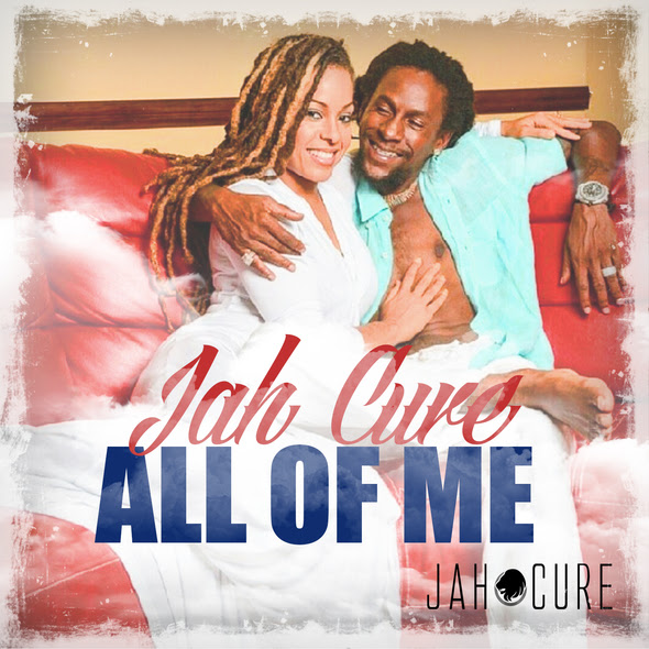 jah cure all of me