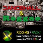 Riddim Instrumentals Pack 1