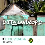 2005 - Dutty Landlord Riddim (FIP)