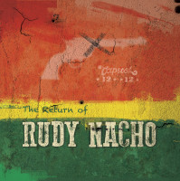 The Return Of Rudy Nacho -Front Cover