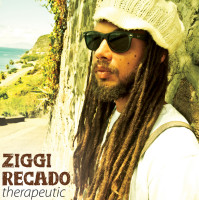 Ziggi Recado - Therapeutic (Album Review)