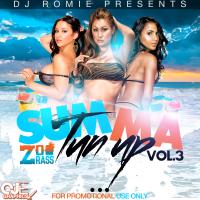 DJ Romie - Zoo Rass Summa Tun Up Vol. 3 Mix CD