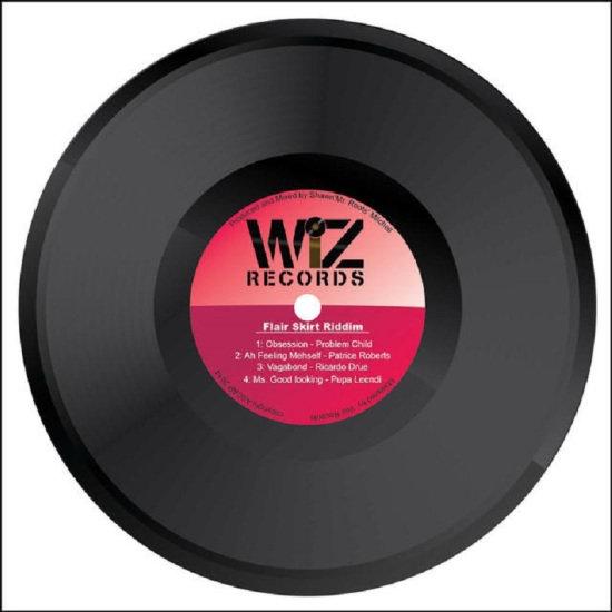 Flair Skirt Riddim (Wiz Records) #Soca [New Link]