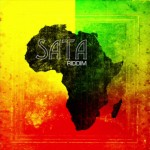 Art Cover - Satta Riddim