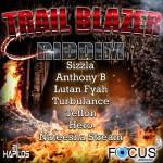 trail blazer riddim (focus music)
