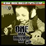 One Inna Million Vol 2 mixed by Puppa Leevup