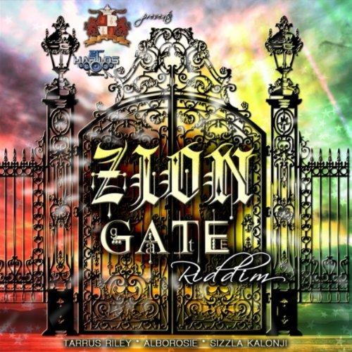 Zion Gate Riddim (John John) - 2010 #FlashbackFriday #FBF