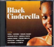 Black Cinderella Riddim