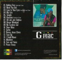 Download G Mac Promo CD for free