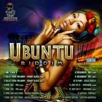 KRUSHPROOF MUZIK presents UBUNTU RIDDIM