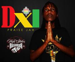 dxl praise jah