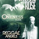 Michael Rose and Reggae Angels w/ Liberation and DJ Uplifter