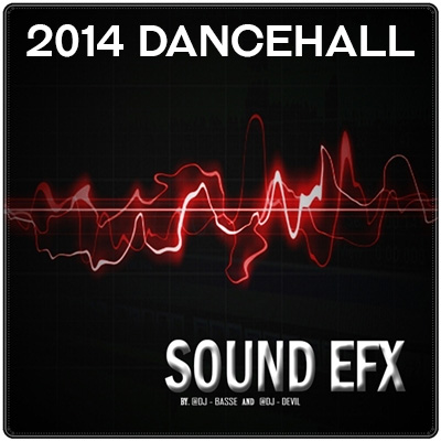 dancehall effects