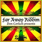 Art Cover - Far Away Riddim