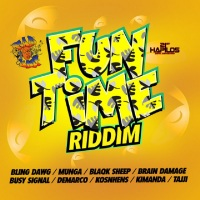 Fun Time Riddim - Madd Unit Productions