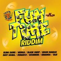 Fun Time Riddim - Madd Unit Productions