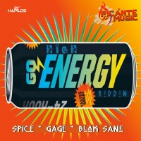 High Energy Riddim (Picante Music)