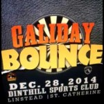 Joe Dak - Galiday Bounce/Grimy Edition