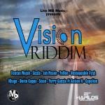 2014 - Vision Riddim (Live MB Music)
