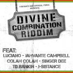 Td Rankin – Mi Ganja Fans (Divine Combination Riddim)