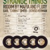 Art cover - Strange Things Riddim