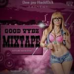 Good Vybz Mixtape mixed by DJ Haddock