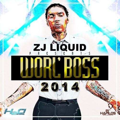 zj liquid - worlboss 2014