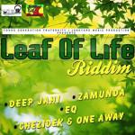 Leaf Of Life Riddim (YGF Productions & Junkyard Music)