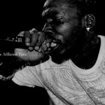 Mavado Live (The Afflicted Yard)