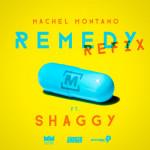 Machel Montano ft Shaggy - Remedy (Refix)