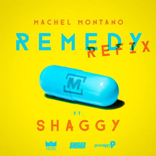 Machel Montano ft Shaggy - Remedy (Refix)