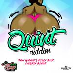 Quint Riddim (Jahwayne Recordz)