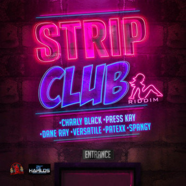 Hot reggae songs for strip club